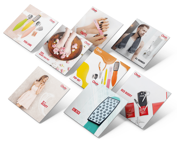 Credo Solingen, Maniküre, Pediküre, Gesichtspflege, Diabetiker, Etuis. Comfort, produkte,, Profi-Line Credo